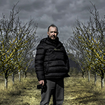 Giorgio Papadopoulos Photographer Logo